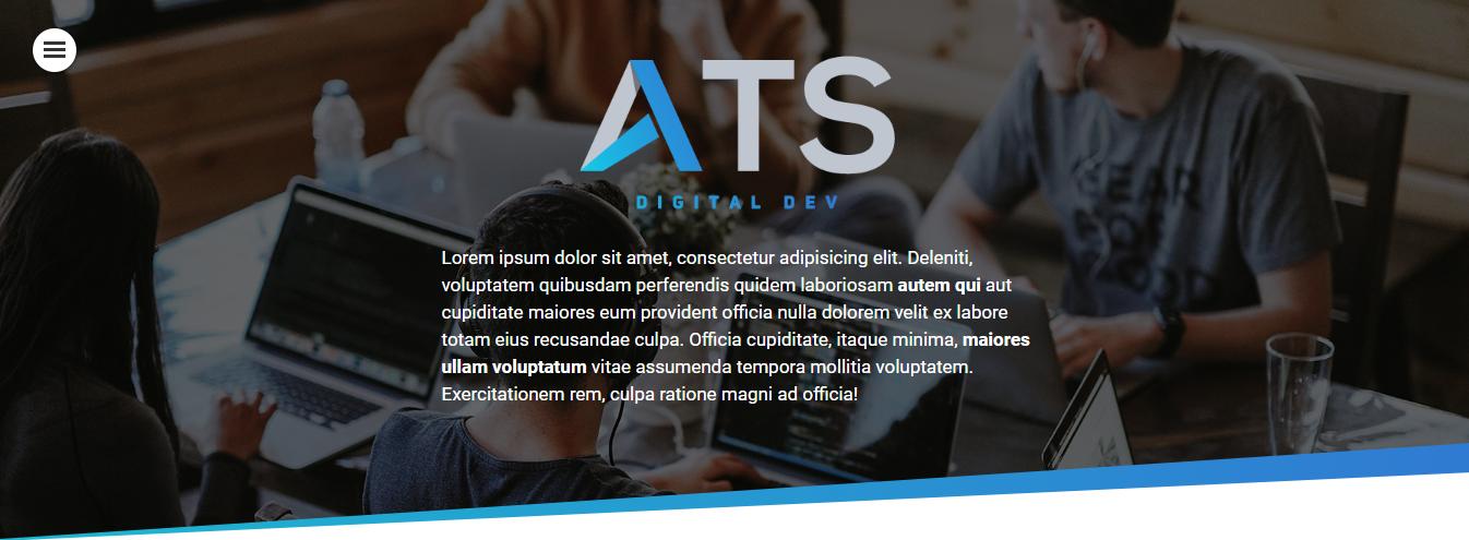 ats digital theme